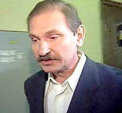 Арест партнера Березовского не связан со сделкой ОРТ?