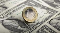 Курс евро резко вырос, несмотря на проблемы в Греции