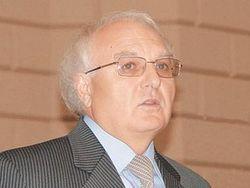 Ушел из жизни ректор Дрогобычского педуниверситета