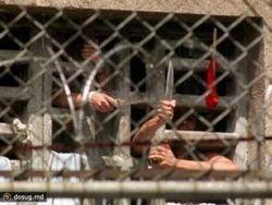 В Венесуэле заключенные захватили в заложники около 700 человек