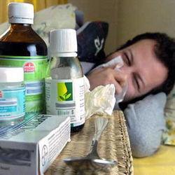 """В РБ """"свинной"""" грипп лечится"""