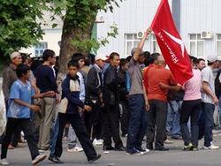 Почему в Кыргызстане опасаются массовых беспорядков?