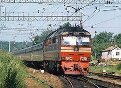 ЗАО «Южно-Кавказская железная дорога»
