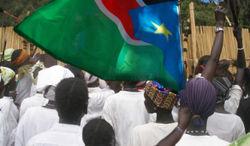 Судан