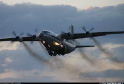 От терпевшего крушение на Колыме Ан-12 больше не поступало аварийных сигналов