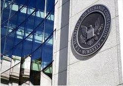 SEC (комиссия по биржам/ценным бумагам)