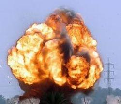 Четвертый взрыв в Грозном: есть пострадавшие