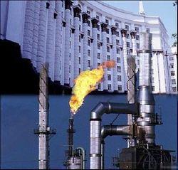 Суд отобрал у государства Сахалинское месторождение газа