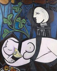 Какая тайна Пикассо открылась Лондону?