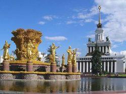 Молдова взяла в аренду выставочный павильон в Москве