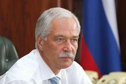 Грызлов заявляет, в Госдуме РФ занимаются расследованием причин падения Як-42