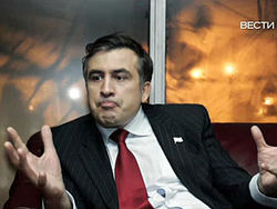 Зачем Саакашвили едет в США?
