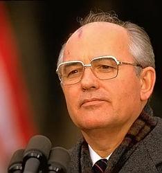 Der Spiegel раскрыл секреты перестройки Горбачева