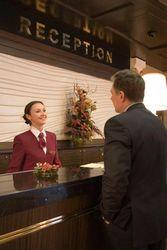 За счет чего вырос спрос на гостиницы в Москве?