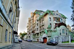 Почему Остоженка одна из самых дорогих для проживания улиц в... мире?