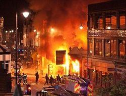 Каковы последствия беспорядков в Лондоне?