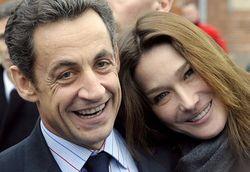 Саркози готов присутствовать при рождении своего ребенка