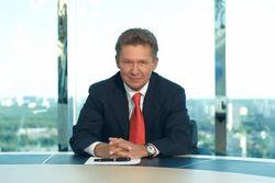 Кому пророчат третий срок в «Газпроме»?
