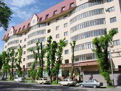 жилье в Казахстане