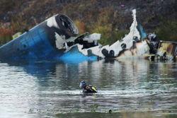 Названа причина крушения Як-42