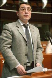 Али Гусейнов