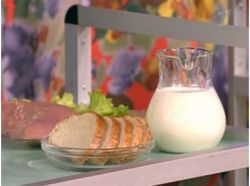 В Беларуси подняли цены на мясо, молоко и хлеб