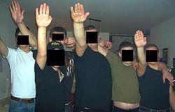 Член неонацистской группировки осужден к 16 года лишения свободы