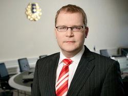 Эстония и Китай укрепляют дипотношения