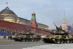 Россия – вторая страна мира по объемам продаж оружия?