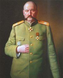 Где могут перезахоронить генералов Белой армии?