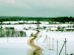 деревни Беларуси
