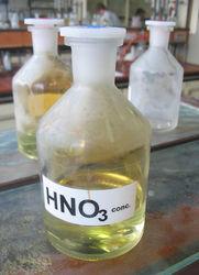 Под Уфой разлилось полтонны литров азотной кислоты