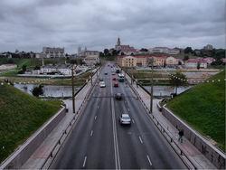В течение месяца сотрудники милиции пытаются найти пропавших в Гродно людей