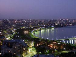 Азербайджан – лидер роста инвестиций в СНГ