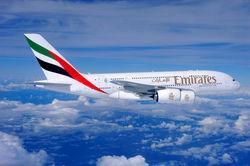 Компания Emirates начинает работать в Петербурге