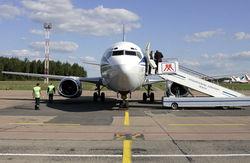 Экипаж «Боинг-737» вынужденно посадил самолет в Ростове-на-Дону