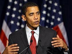 Обама считает, что для спасения экономики необходимо $447 миллиардов