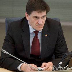 «Опальный» министр объявил об отставке