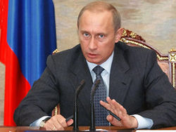 Путин обвинил США в подстрекательстве