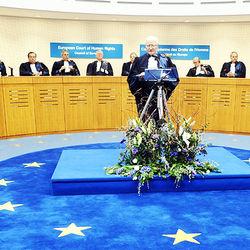 За что Страсбургский суд осудил российские власти?
