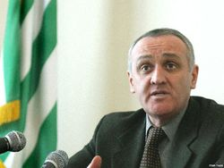 А.Анкваб: Абхазия готова развивать партнерство с Россией