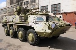 Смена руководства «Укроборонпрома»