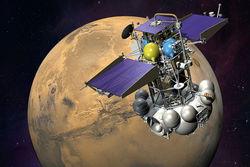 Что произошло с межпланетной станцией «Фобос-Грунт»?