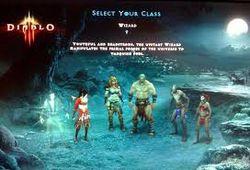 Diablo III может появиться уже в первых числах февраля 2012 года