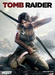 Tomb Raider могут перенести на 2013-й год