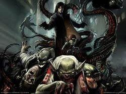 В The Darkness II появится кооператив на 4-х человек