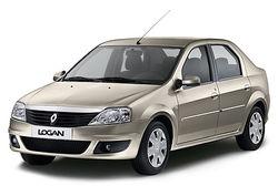 В следующем году в России стартует сборка Renault Logan