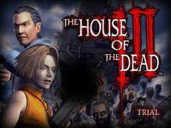 Sega возродит The House of the Dead 3 и The House of the Dead 4
