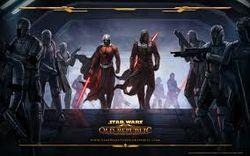 Star Wars: The Old Republic официально стартует уже 13 декабря