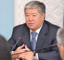 В Алматы планируется создание индустриальной зоны